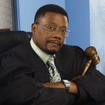 Judge Greg Mathis Weighs in on Troy Davis Execution… [VIDEO]