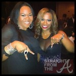 """Reality Show Alert! Real """"Housewife"""" Kandi Burruss Gets Her Own Show…"""