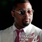 """Musiq Soulchild Aids Breast Cancer Awareness in Video for """"YES""""… [BTS PHOTOS]"""