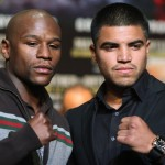 Mayweather vs. Ortiz = The Most Hilarious Boxing Match EVER IN LIFE! [VIDEO + PHOTOS]