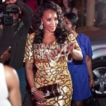 Fan Mail ~ Vivica Fox Gets Her Groove On in Jamaica… [PHOTOS]