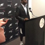 Can You Spot What's Missing In This Photo? + Mike Vick Returns to Dome Sunday…