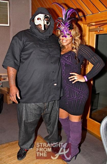 mr and mrs killer mike straight from the a sfta