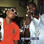 "The ""A"" Pod ~ Ludacris ~ ""Shake n Fries"" ft. Gucci Mane [AUDIO]"