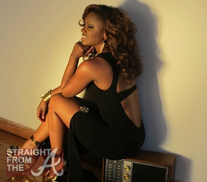 "Bedroom Kandi By Simplybkpleasures Home: Real ""Housewife"" Kandi Burruss Reveals Inner Freak In New"