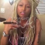 """Nicki Minaj: """"I Am The Female Weezy"""" + A Sneak Peek of Her Cameo Wayne & Birdman's """"Y.U. Mad"""" [VIDEO]"""