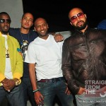 "What's Beef? T.I. Says Diddy Exchange Was All in Love + Sean Combs ""Apologizes"" for Acting an ""A""zz…"