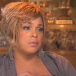 "Tionne ""T-Boz"" Watkins Discusses Brain Tumor & Sickle Cell on CNN… [VIDEO]"