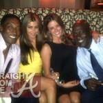 They Say: Michael Jordan & Girlfriend Yvette Prieto Reportedly Engaged… [PHOTOS]