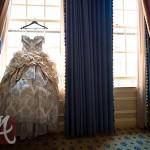 Kim Zolciak Wedding Drama! Mom Kicked Out + First Look At THE DRESS! [PHOTOS]