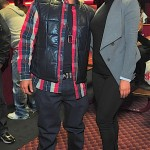 Boo'd Up ~ Ludacris & Eudoxie at Rollover For Hunger Thanksgiving Skate Party… [PHOTOS]