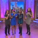 "Wendy Williams Disses Sheree Whitfield For ""No Scrubs"" Performance… [VIDEO]"