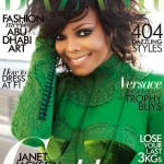 Janet Jackson Covers Harpers Bazaar Arabia… [PHOTOS]