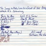 "Seeking Good Baby Making Music? Ludacris Shares Winter ""Sex Room"" Playlist…"
