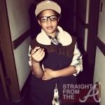 T.I.'s Son Domani Harris 'Hijacks' His Dad's Song: I'm Flexin' (Remix) ~ D-Money ft. T.I.