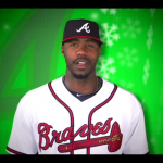 Who Knew The Atlanta Braves Could Sing? Check Out Their Christmas Jingle… [VIDEO]