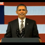 Who Knew Our President Had Such A Great Singing Voice? [VIDEO]