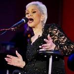 Legendary Songstress Etta James Dies at 73… (1938 – 2012) [PHOTOS + VIDEOS]
