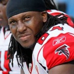 """Atlanta Falcons' Roddy White Ain't No """"Deadbeat Daddy""""… [Child Support Case Settled]"""