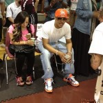 Boo'd Up ~ T.I. and Tiny Hit All Star Weekend in Orlando… [PHOTOS]