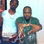 """Andre 3000 """"Pauses"""" Outkast Reunion… [THE REAL DEAL]"""