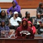"Atlanta Church Hosts ""Hoodie Sunday"" In Honor of Trayvon Martin… [PHOTOS]"