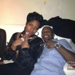 Single Again? Fantasia's Married Baby Daddy Dumps Her For His Wife…