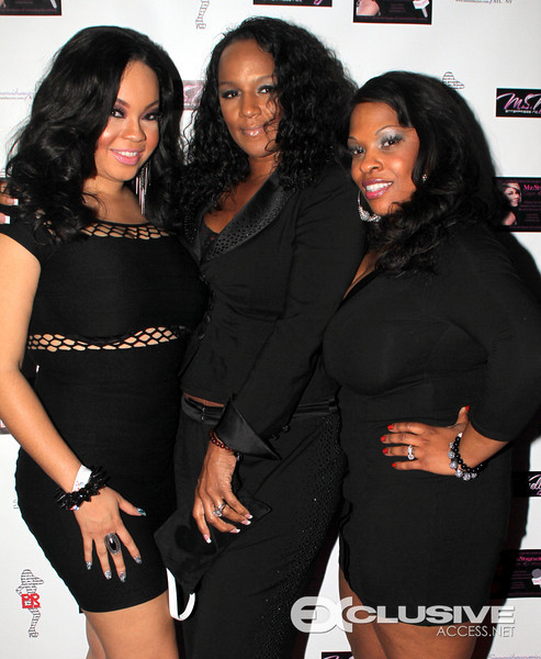 Basketball Wife Jackie Christie Parties in ATL + Offers ... Jackie Christie Kids