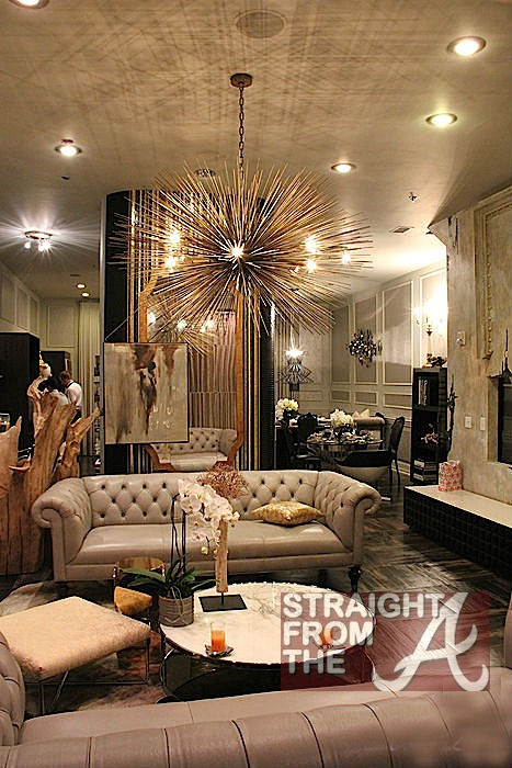 kandi burruss living room marlo hampton birthday 07 14734