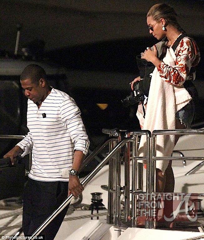 Beyoncé & Jay OTR II Sold Out Shows | Beyonce, Jay z, Otr