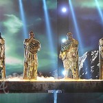 Goodie Mob Performs 'FIGHT TO WIN' on The Voice… [PHOTOS + VIDEO]