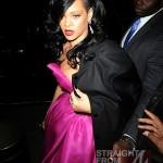 """NEWSFLASH! Rihanna Got """"Laid"""" in Hawaii… [PHOTOS]"""