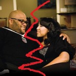 The Perfect Divorce! Ruben Studdard Gets Out & Takes Engagement Ring With Him…