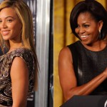 Beyonce's Open Letter to Michelle Obama…