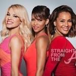 Promo Shots: VH1 'Single Ladies' Season 2 Official Cast Photos (2012)