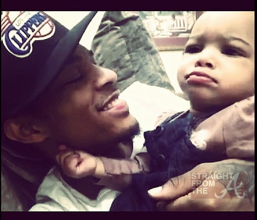Bow Wow Shai S Daddy Daughter Dance Goes Viral Video