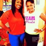 Quick Flix: Kandi & Phaedra Host 'ReDICKulous' Ladies Night in Huntsville… [PHOTOS]