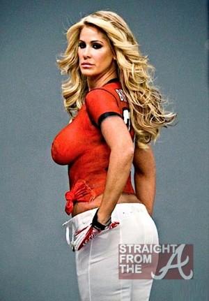 Kim_Zolciak_topless_body_paint_07 - Straight From The A SFTA - Atlanta Entertainment Industry ...