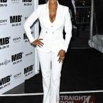 Cougar Swag! Vivica A. Fox Reveals Hot New Doo… [PHOTOS]