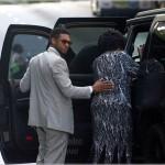 Raymond vs. Raymond 2012 – Usher Seeks Full Custody! Dispute Continues…