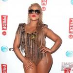 Hot or Not? Lil Kim's 2012 LA Gay Pride Ensembles… [PHOTOS]