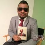 "EXCLUSIVE! Musiq Soulchild Discusses ""1-4-3 Love According to Musiq"" [PHOTOS + VIDEO]"