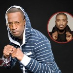 """EXCLUSIVE: Ray-J Teams up With Roger Bob & Rickey Smiley For TVOne's """"The Rickey Smiley Show"""" Sitcom…"""