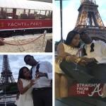 MempHitz & Toya Celebrate 1st Wedding Anniversary in Paris… [PHOTOS]