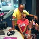 "Beach Body Motivation: Stevie J & ""Mr"" Joseline of Love & Hip Hop Atlanta… [PHOTOS]"