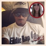 Stevie J and His New Baby Mama Want You To Know… [PHOTOS]