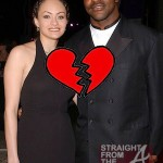 Single Again! Evander Holyfield Divorced & Dissed In London… [PHOTOS + VIDEO]