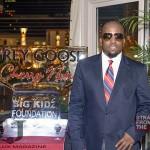 Big Boi Honors Legendary George Clinton – Big Kidz Foundation Champion Of The Arts 2012 [PHOTOS]