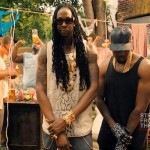 """The """"A"""" Pod: 2Chainz ~ """"Birthday Song"""" ft Kanye West… [OFFICIAL VIDEO]"""