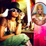 """Quick Quotes: Erykah Badu Wants To """"Own"""" André 3000…"""